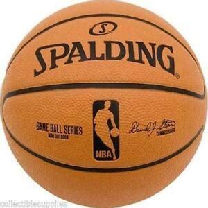 mini basketball ebay