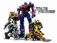 HD Transformers Wallpapers   Backgrounds For Free Download  Transformers