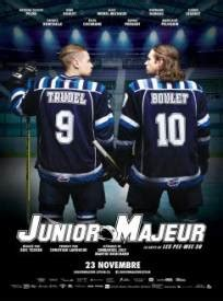junior majeur stream complet vf