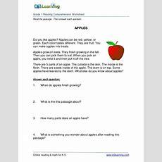 1st Grade1readingapples