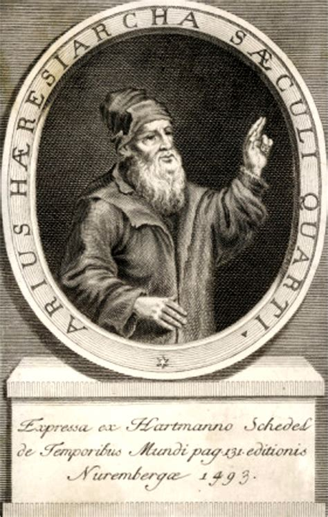 arius wikipedia