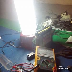 Cara Memperbaiki Charger Lampu Emergency