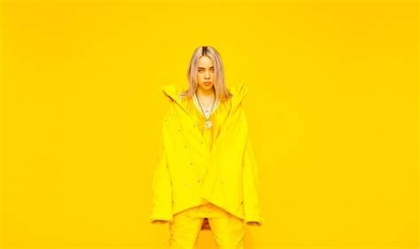 Watch Billie Eilish Performs New Song 'when The Party's