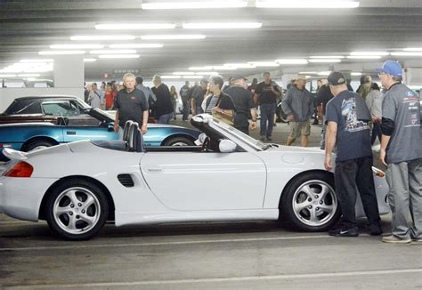 chuck norris norwich ct barrett jackson a priceless deal for car lovers news