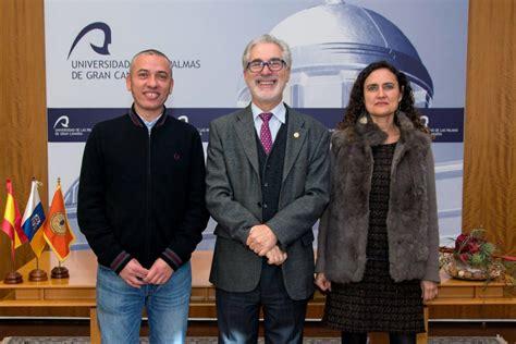 Tomas De Posesión De Cargos Directivos De Diferentes Departamentos Ulpgc Universidad De Las