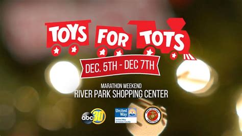 toys for tots phone number toys for tots abc30