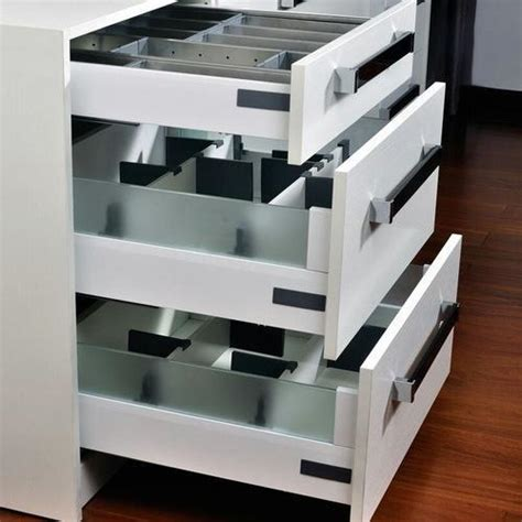 onyx innotech  tandem kitchen drawer rs  set