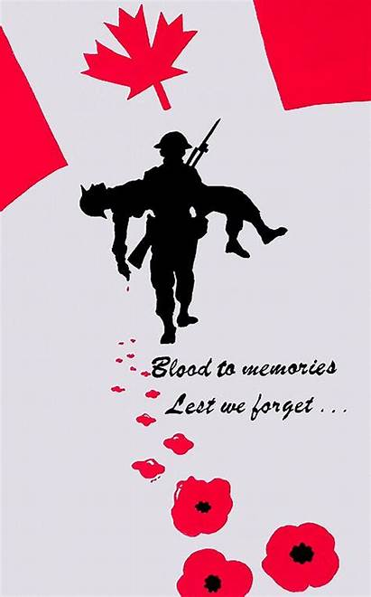 Remembrance Canada Canadian Posters Poppy Things Google