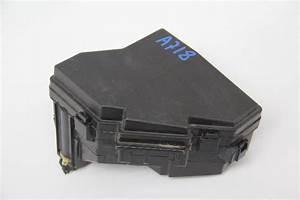 Honda Civic Si 2 0l Under Hood Fuse Relay Box 38250