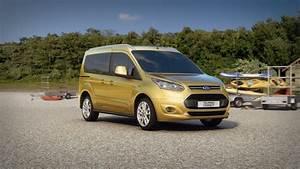 Ford Tourneo Connect 7 Sitzer : ford connect baureihe jetzt mit 1 5 liter tdci ~ Jslefanu.com Haus und Dekorationen