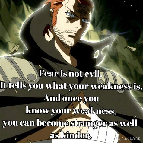 fairy tail quotes anime amino