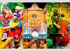 Calendario de eventos culturales del Caribe en 2017 El