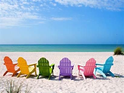 Summer Vacation Its Pretty Faith Beach Desktop