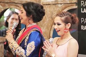 Paridhi Sharma dan Lavina Tandon Buat Fans Bahagia ...