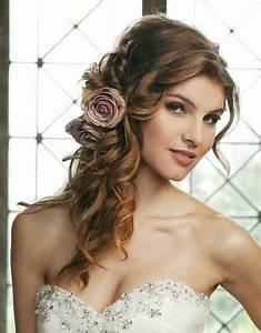 Die Besten 25 Hochzeitsfrisur Ohne Schleier Ideen Auf