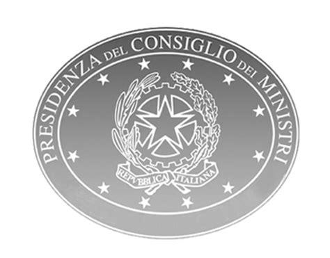 Logo Presidenza Consiglio Dei Ministri by Il Governo