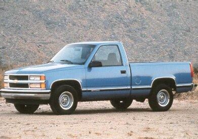 kelley blue book classic cars 1998 gmc 2500 windshield wipe control 1998 chevrolet 1500 regular cab pricing ratings expert review kelley blue book