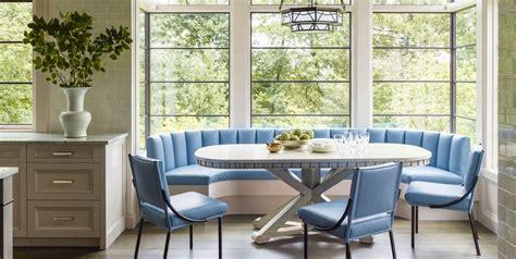 charming kitchen banquette ideas gorgeous banquette