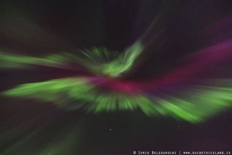 how often can you see the northern lights northern lights aurora borealis in iceland
