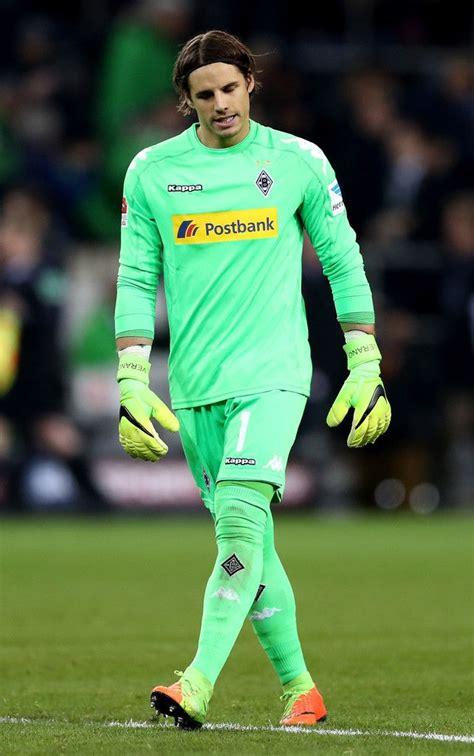 Today / 4:30 pm build a bet. Yann Sommer Photos Photos: Borussia Moenchengladbach v ...
