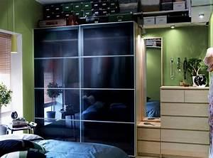 Chambre 9m2 Ikea : inspirativn lo nice ikea na erpejte inspiraci tuln d m ~ Melissatoandfro.com Idées de Décoration