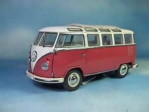 Vw Bus Neu : franklin mint vw t1 samba bus neu ebay ~ Jslefanu.com Haus und Dekorationen