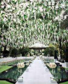 outside wedding decorations trendee flowers designs white wedding inspiration