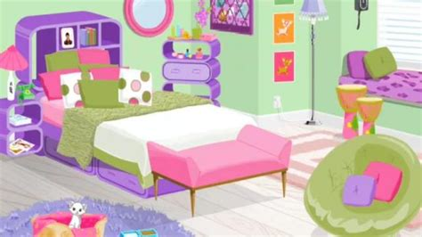 Bedrooms Decoration Games Billingsblessingbagsorg