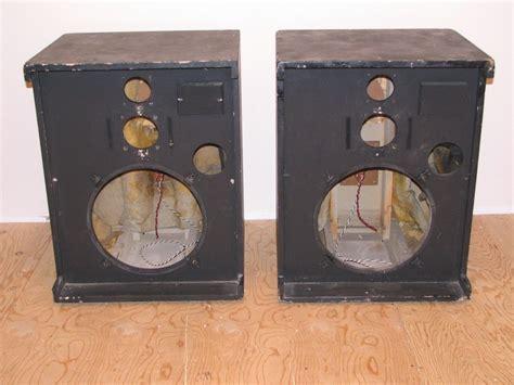 jbl model  speaker cabinets professionnal