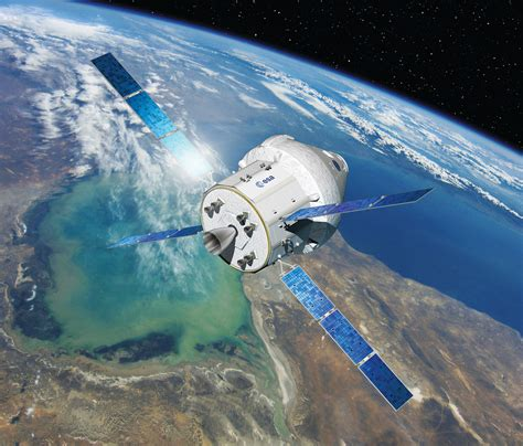 News from AIAA Space 2014 | NASA Officials: Orion ...