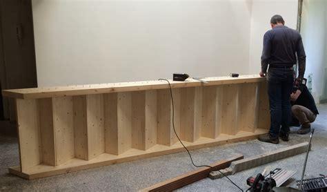 come costruire una in legno come costruire una scala in legno cossio attilio srl