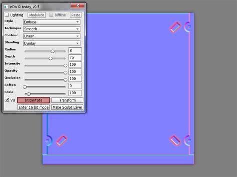 Philipk Net ndo proper normal maps  photoshop feedback bug 800 x 600 · jpeg