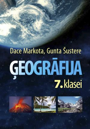 Zvaigzne ABC - Ģeogrāfija 7. klasei. Mācību grāmata ...