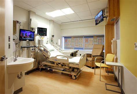 room  johns hopkins hospital