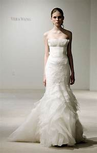 vera wang lace wedding dresses pictures ideas guide to With vera wang lace wedding dress