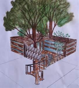 cabane dans les arbres ang 233 lique g s