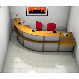 banque d accueil pmr banque d 39 accueil tera avec acc s With porte d entrée pvc avec spot encastrable led 220v salle de bain