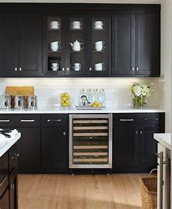 Remodelaholic most popular black paint colors for What kind of paint to use on kitchen cabinets for heart stickers for facebook