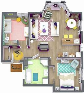 Create, Professional, Interior, Design, Drawings, Online