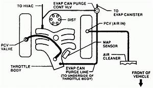 31 2000 Chevy Blazer 4x4 Vacuum Diagram