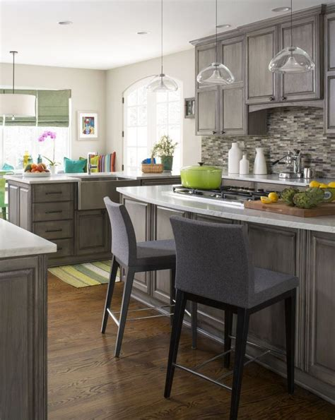 pictures of black kitchen cabinets grey stained kitchen cabinets www pixshark images 7443