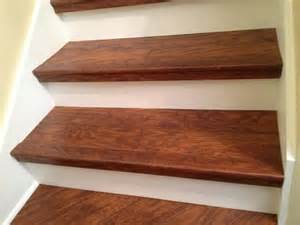 pergo flooring on stairs highland hickory pergo on stairs try diy pinterest