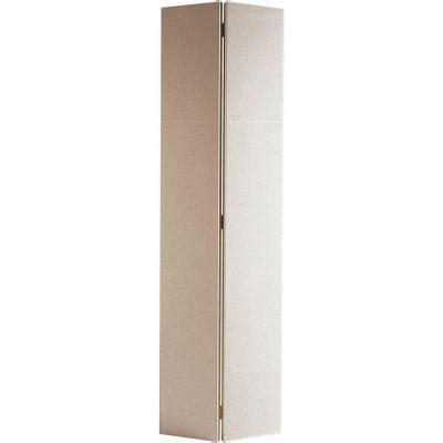 home depot bi fold doors smooth flush hardwood hollow unfinished composite