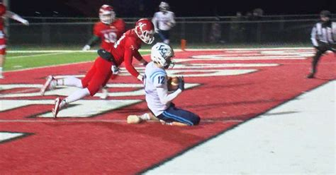 Operation Football: Highlights + Scores for Oct. 23