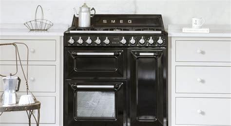 piano cuisine smeg smeg centre de cuisson elite tr93bl maison travaux