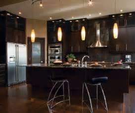 Base Cabinet Height Kitchen by Modern Kitchen Cabinets In Espresso Finish Kitchen Craft