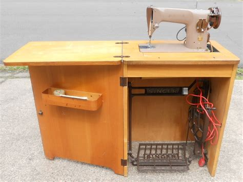 1970 singer sewing machine cabinet pictures to pin on pinsdaddy