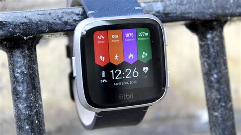 10 essential fitbit versa tips and tricks
