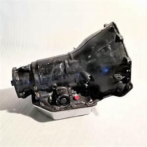 Reman Chevrolet Turbo 350 Transmission