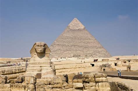 Interno Piramide Cheope Scoperta Una Nuova E Misteriosa Stanza Nella Piramide Di